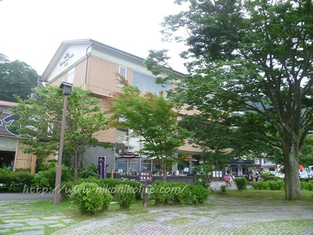 芦ノ湖ベーカリー&テーブル