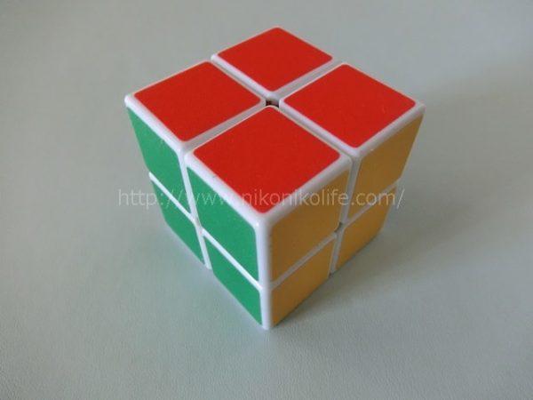 MIXBICルービックキューブ