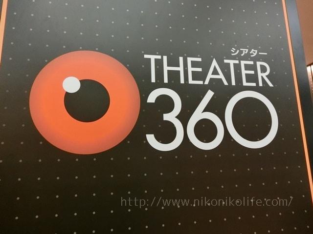 シアター360
