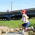 年中さん(5歳)の運動能力調査結果